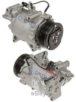 New AC AC Compressor Fits2006 2007 2008 2009 2010 2011 Honda Civic Si L4 2.0L