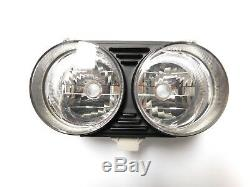 New Genuine Honda 1999 2004 Trx400ex Trx 400ex Oem Factory Headlight Assembly