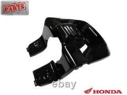 New Genuine Honda 2003 2022 Ruckus 50 Nps50 OEM Gloss Black Fender Cover Set