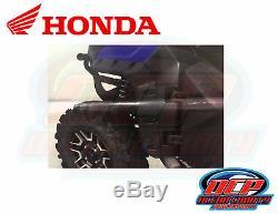 New Genuine Honda 2014 2019 Pioneer 700 2p / 4p Sxs Oem Factory Fender Flares