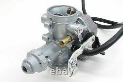 New Genuine Honda Carburetor 06-12 TRX250 EX / X OEM Complete Carb #T199