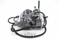 New Genuine Honda Carburetor 93-12 XR650 L OEM Carb Assembly (VE85C B) #T38