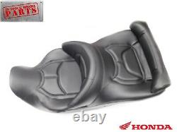 New Genuine Honda Main Seat Non Heated 04-08 GL1800 Goldwing OEM Driver Saddle