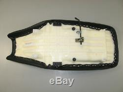 New Genuine Honda Seat 01 02 03 04 05 TRX250 EX Sportrax 250EX OEM Saddle #G48