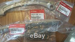 New Genuine Honda Timing Chain & Guides Early K Series Engines