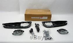 New Genuine Oem Car Part 2013-14 Honda CIVIC Sedan 08v31-tr0-100d Fog Light Kit