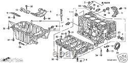 OEM GENUINE HONDA 30530-PRC-003 CIVIC & S2000 2.0L, 2.2L Knock Sensor Assembly