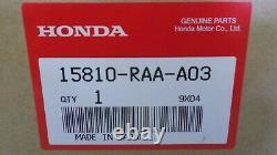 OEM GENUINE HONDA ACURA VTEC SOLENOID SPOOL VALVE WithGASKET 15810-RAA-A03 NIB