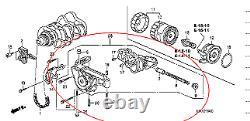 OEM Genuine Honda S2000 F-SERIES F20C F20C1 F20C2 15100-PCX-023 Oil Pump