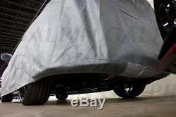 OEM Honda Civic Hatchback Type R Car Cover 5-door Hatch Back TGH 08P34-TGH-100