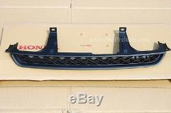 OEM Honda Prelude Honeycomb Grill 1997-2001 BB6 JDM Brand New