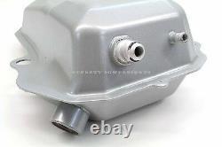 Oil Tank 99-14 TRX400 EX X Sportrax OEM Genuine Honda Engine Auxiliary #Q124