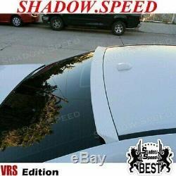 Painted 229 VRS Rear Window Roof Spoiler Wing For Honda 20132017 Accord Sedan