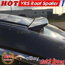 Painted VRS Type Rear Roof Spoiler Wing For 20122015 Honda Civic Coupe