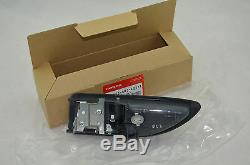 Pair of Genuine OEM Honda Del-Sol Left & Right Side Interior Door Handle 1993-95