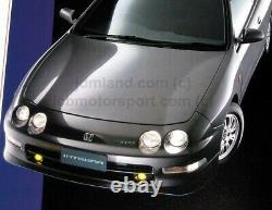 RARE JDM Honda Integra GSR Fog lights 94-97 OEM Genuine Stanley Si-VTEC DC2 DB8
