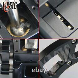 Race-Spec Billet Shifter Box Manual For Acura RSX Civic K-swap EG EK DC2 EF