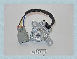 Trans Output Vehicle Speed Sensor Fit Honda Accord 1990-1991 Prelude 92-93